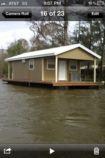 Boats For Sale In Houma by House Barges For Sale Louisiana House Boat For Sale