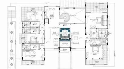 Luxury Antonovich Dubai Plan Plans Villa Layout