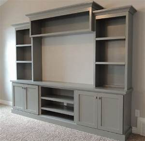 1000+ ideas about Black Entertainment Centers on Pinterest