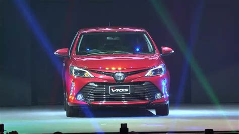 toyota thailand 2017 toyota vios facelift officially launched in thailand