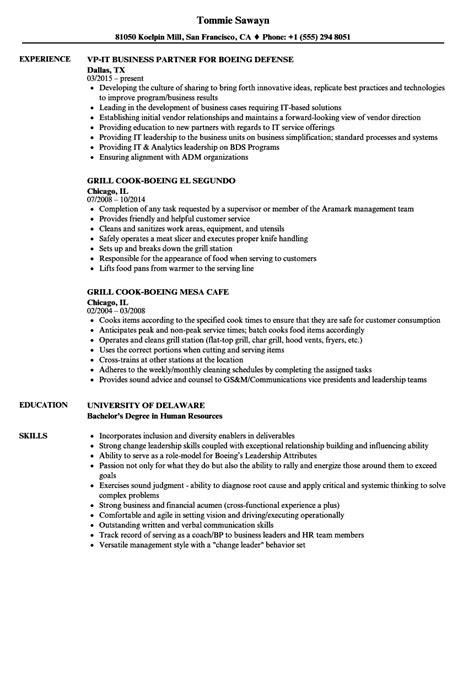 boeing resume talktomartyb