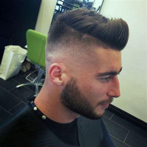 white men fade haircuts images   high fade haircut