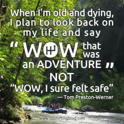 Adventure Quotes About Life
