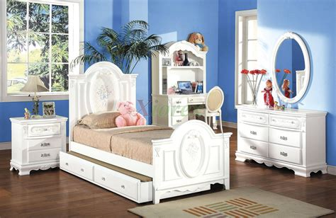 What To Consider In Kids Bedroom Furniture Sets