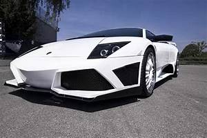 Jb Auto : jb car design plays with the lamborghini murcielago autoevolution ~ Gottalentnigeria.com Avis de Voitures
