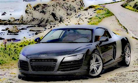Modified Sports Cars Wallpapers
