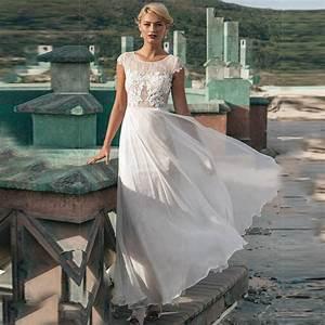 Robe Blanche Longue Boheme : la mode des robes de france robe longue blanche boheme pas cher ~ Preciouscoupons.com Idées de Décoration