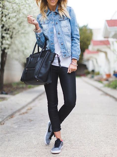 You Can Wear Sweats Whenever You Want With These Tricks | style | Pinterest | Blonde women ...