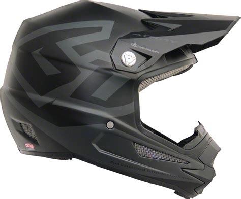 6d Atr-1y Macro Youth Full Face Helmet