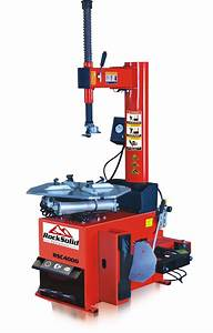 Rock Solid Tire Changer