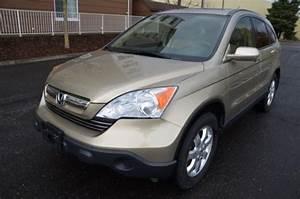 Find Used 2007 Honda Cr