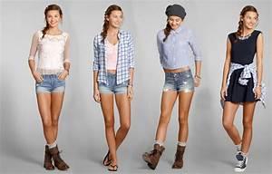 111 Teen Fashion 2017 – Latest Spring Summer Fashion ...