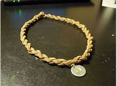 14 Stunning Paracord Necklace Patterns Guide Patterns