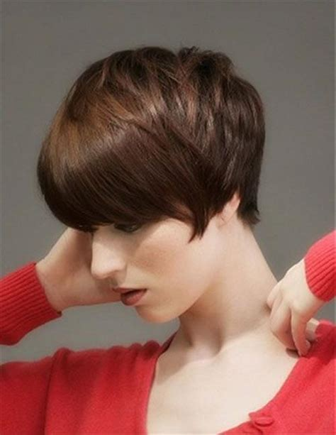 15 short hairstyles for straight hair hairstyles 2019