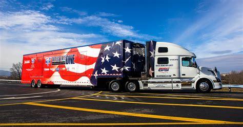 volvo trucks dedicates  volvo vnl   americas