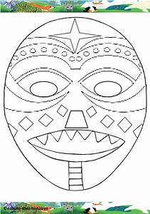 coloriage coloriage multiplication masque africain Quotes