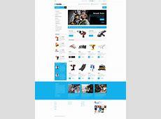 35+ Best Responsive VirtueMart 3 Joomla Templates for
