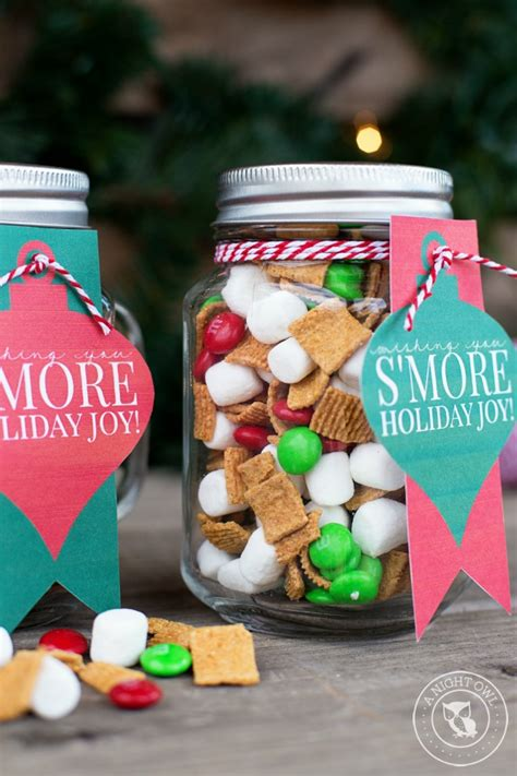 29 diy mason jars christmas gifts a hundred affections
