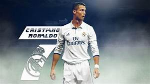 Cristiano Ronaldo Real Madrid 2016-2017 Wallpaper by ...