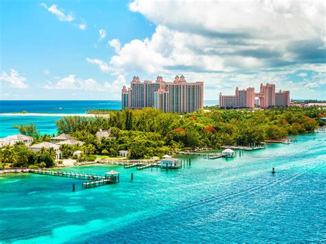 20 Best Resorts In The Bahamas Bermuda And Turks