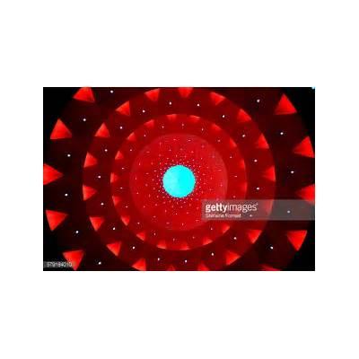 Luminarium Installation Stock Photos and PicturesGetty
