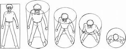 Manga Human Figures Drawing Draw Tutorial Perspective