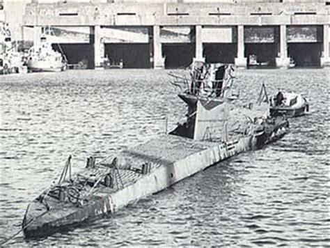 German U Boat Pens Brest by Uboat Net Boats Flotillas Bases La Rochelle