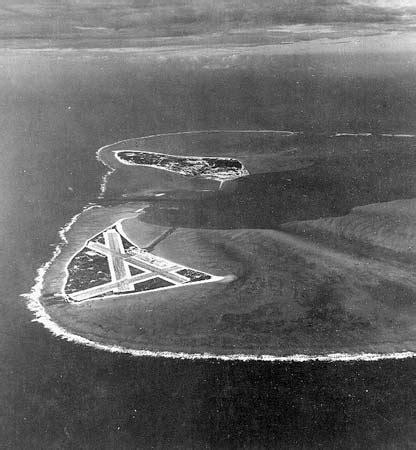 Midway Island WW2