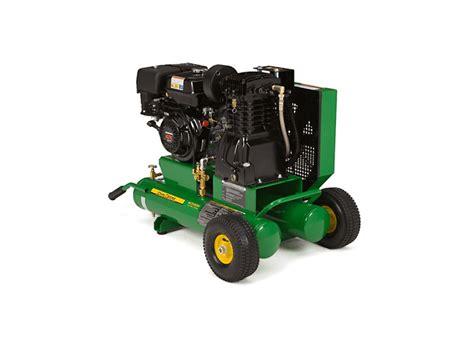ac gh portable gasoline  stage air compressor