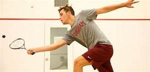Squash Splits Final Two Home Matches