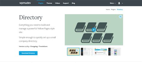 Search Plugin 9 Best Directory Plugins For