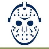 HD wallpapers jason mask template