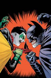 Death of the Family Event: Batman and Robin 16 | Comic Booked