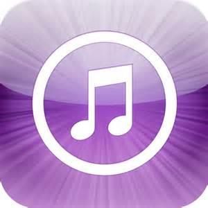 iTunes App Icon iPhone