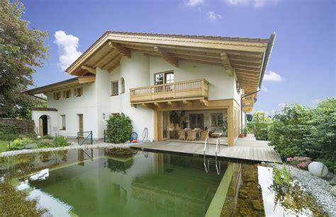 Haus Scherer  Alpiner Stil  Modern Interpretiert