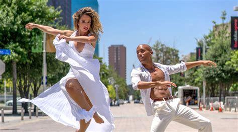 dallas black dance theatre annual international conference