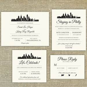 best 25 philadelphia skyline ideas on pinterest art With electronic destination wedding invitations