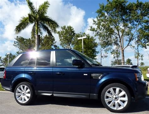 range rover dark blue 51 best images about range rover sport on pinterest cars