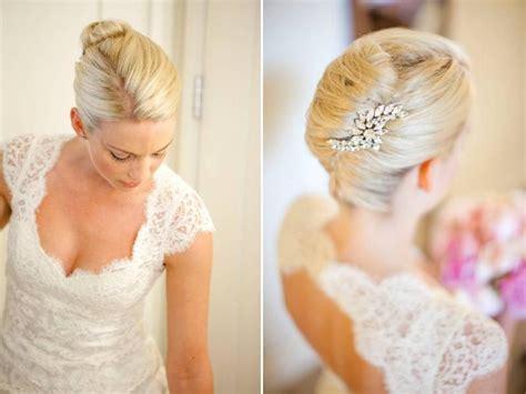 Vintage Bridal Hairstyles Updos