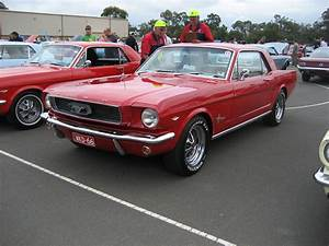 Value 1966 ford mustang hardtop