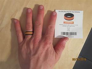 urokaz silicone wedding ring review With silicone wedding ring reviews
