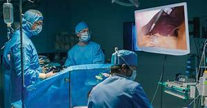 4K Surgical Technology and Its Use In General Surgery