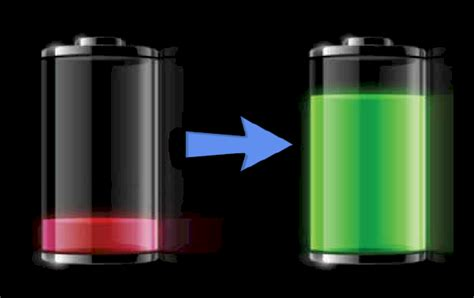 ways  increase cell phone battery life