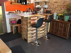 Bar Aus Holzpaletten : mobel aus europaletten selber bauen alle ideen ber home design ~ Sanjose-hotels-ca.com Haus und Dekorationen