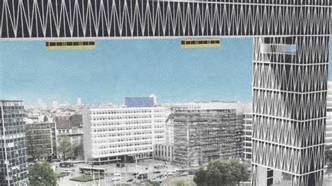 Wohnung Mieten Berlin Ernst Reuter Platz by Wie Studenten Sich Den Neuen Ernst Reuter Platz Vorstellen