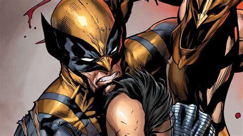 Top 10 Best Wolverine Fights - IGN Conversation - YouTube