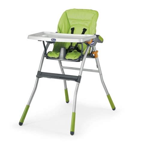 chaise haute chicco orange comment choisir une chaise haute design pour bébé mon