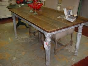 Kitchen Islands That Seat 6 Rustic Lasting Built Farm Tables Just Tables