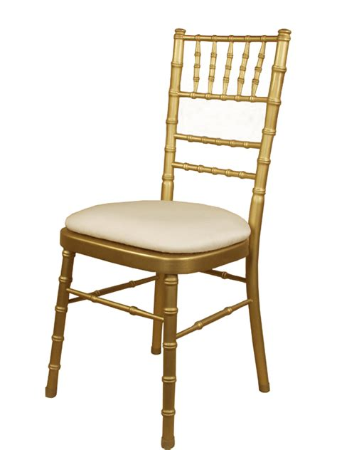 Chair Rentals  Cook Party Rentals  Rent Your Chair Today