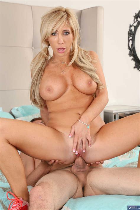 Pigtailed Blonde Woman Needs A Good Fuck Photos Tasha